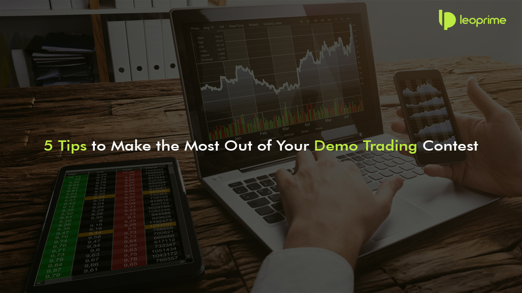 5 Tips to Make the Most Out of Your Demo Trading Contest