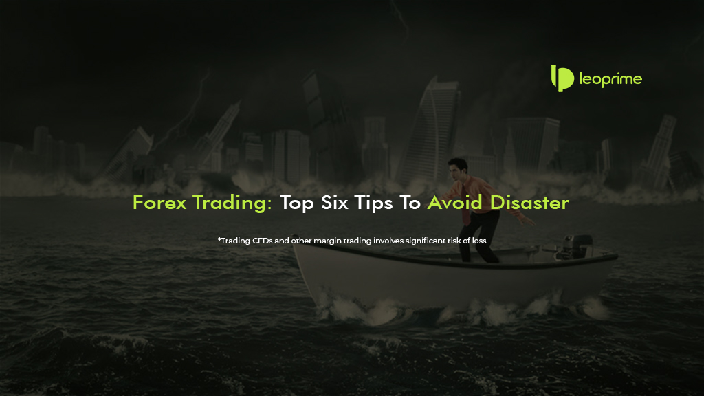 Tips to avoid loss in forex trading
